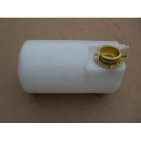 tank radiator overflow