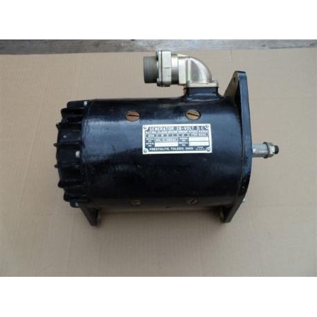 generator, 25 AMP