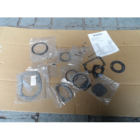 gasket set fuel pump