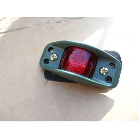 marker light red LED