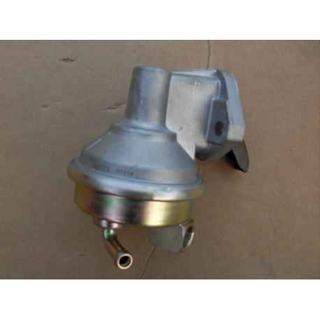 fuel pump cam actua