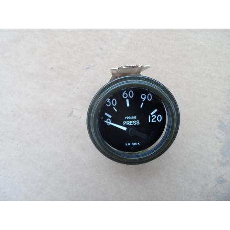 meter air pressure
