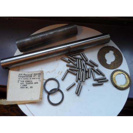 kit repair cluster gear