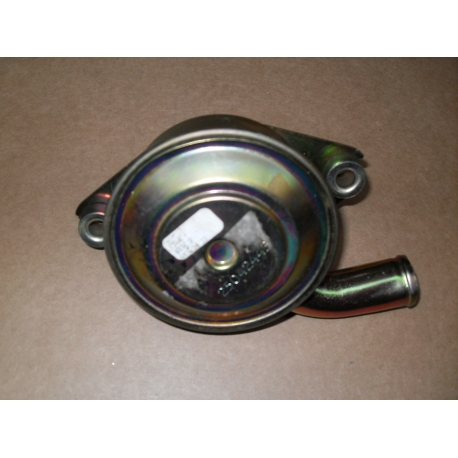 valve positive