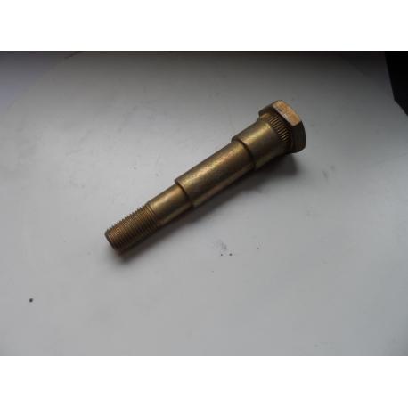 bolt ribbed shock rear A1