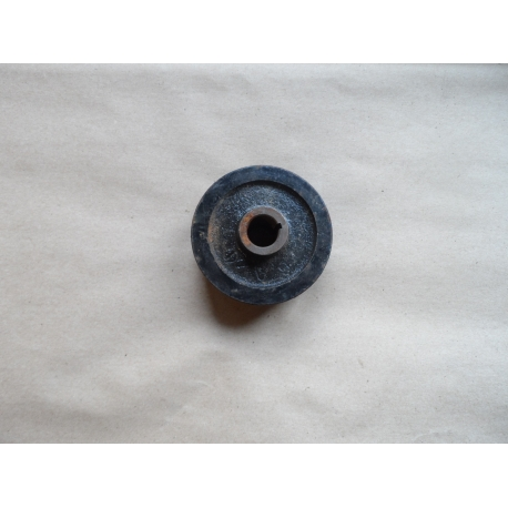 pulley 25 amp
