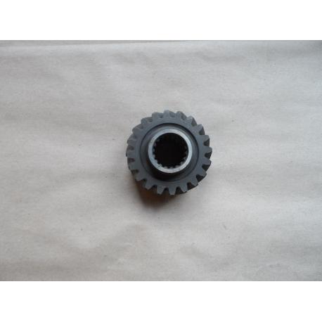 gear helical