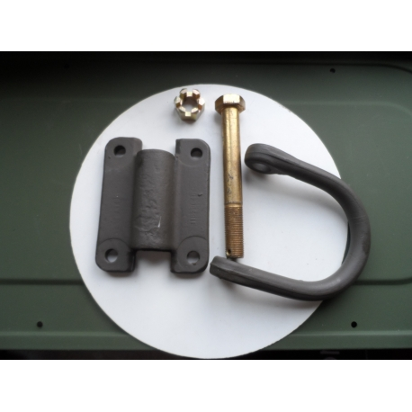 rear shackle kit