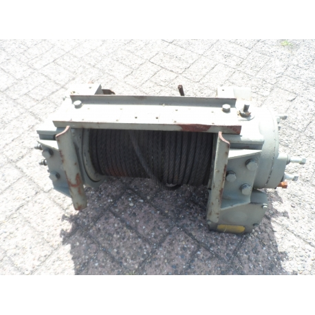 front winch M35