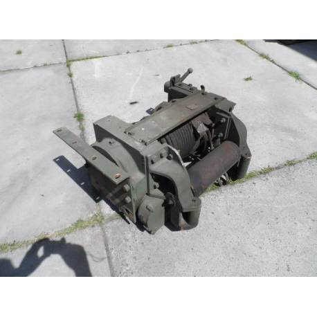 front winch M800/M900