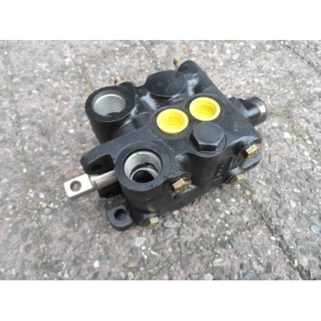 valve winch M900