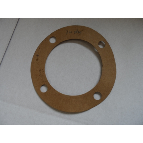 gasket front winch