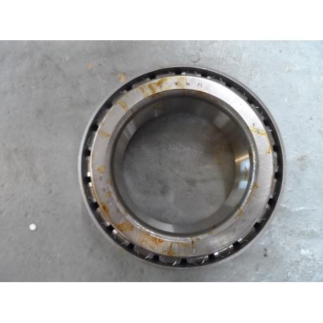 bearing rear axle, M915