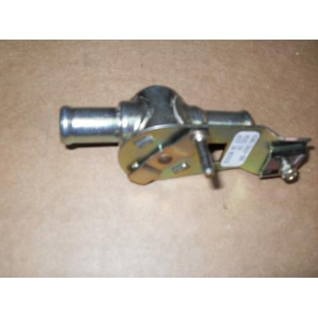 valve stop check