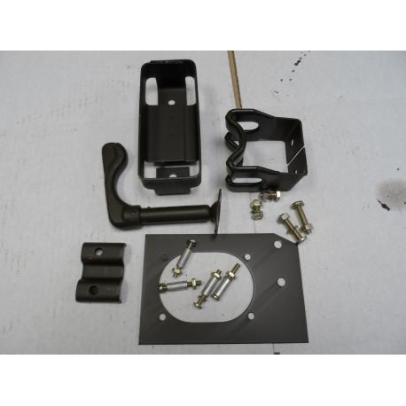 kit mounting