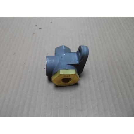 check valve ABS