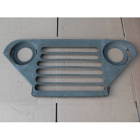 grille radiator