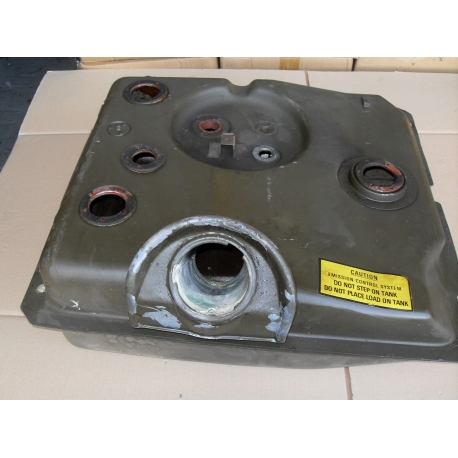 fuel tank A2 USED