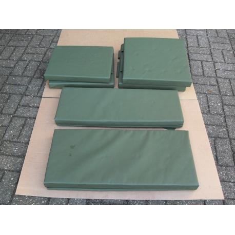 cushion set nylon