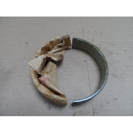 Bearing half, sleeve, 0.10