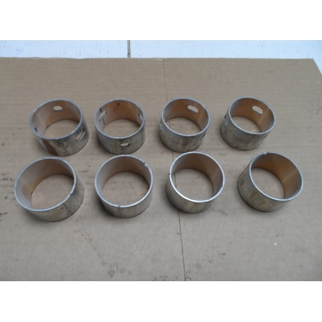 bearing set, sleeve