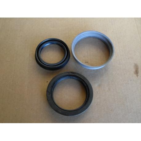 p/k seal wheel