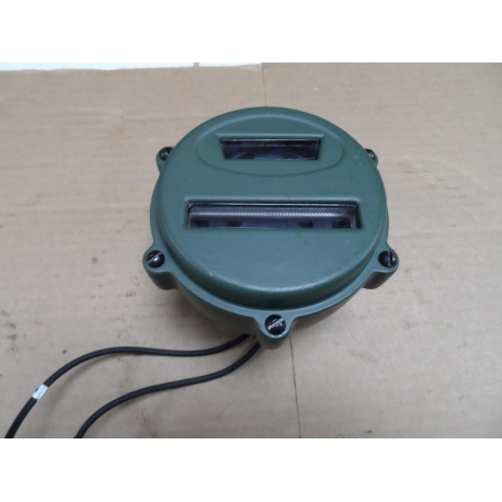 stop light taillight 24 v 2 wire
