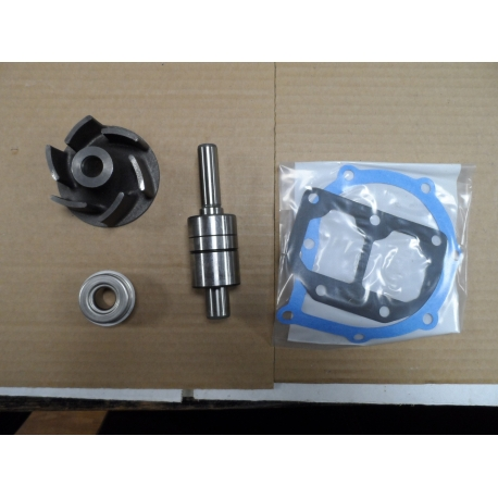Parts kit, engine water pump