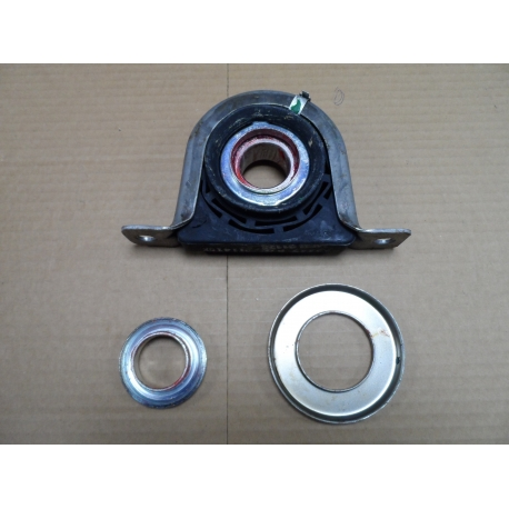 Bearing unit, ball