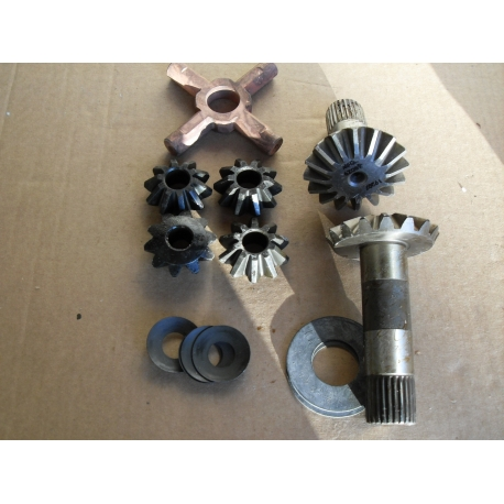 parts kit driving axle differential