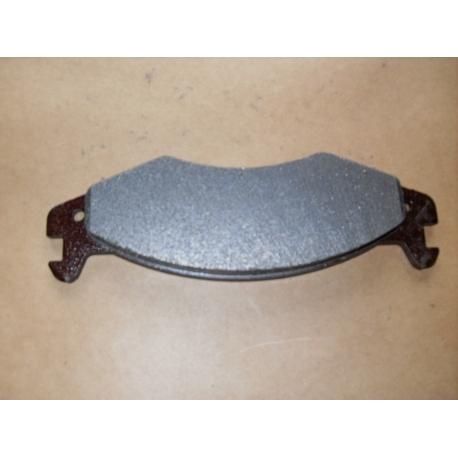 disc brake shoe
