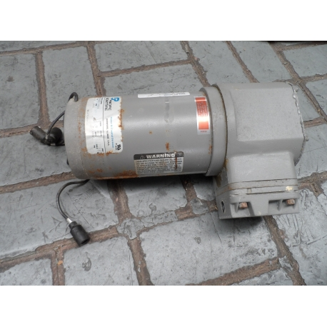 Compressor unit, CTIS, Used