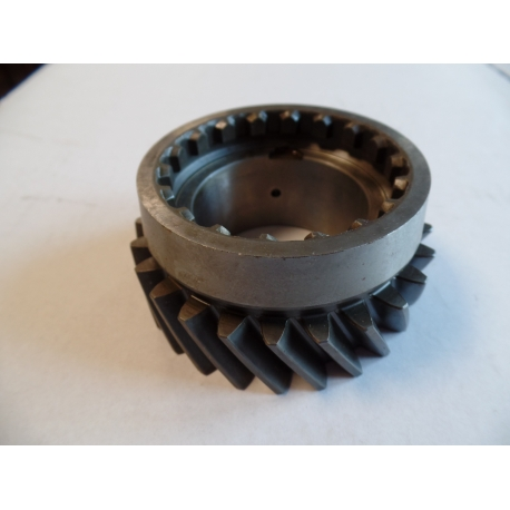 Gear, mainshaft