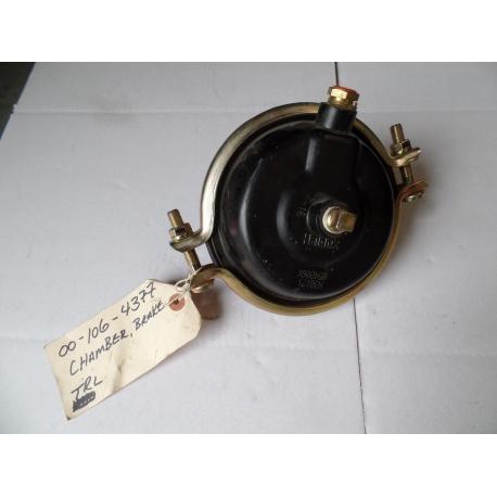 Chamber, air brake