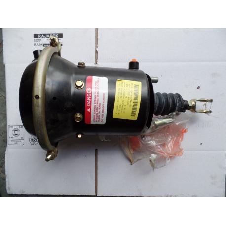 Actuator assembly, air brake