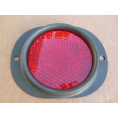 reflector red