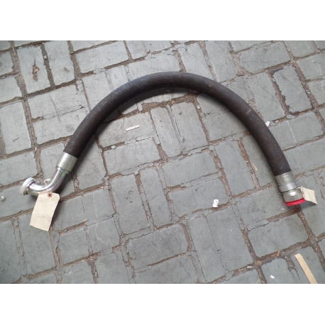 Hose assembly, nonmetallic, M543 / M936 wrecker
