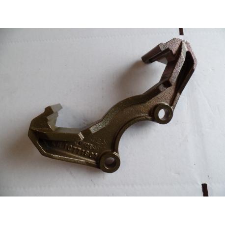 Adapter, disc brake