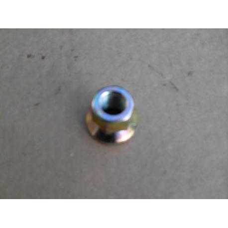 Nut wheel