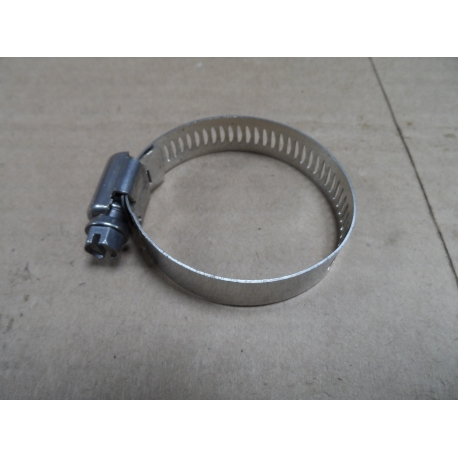 clamp hose