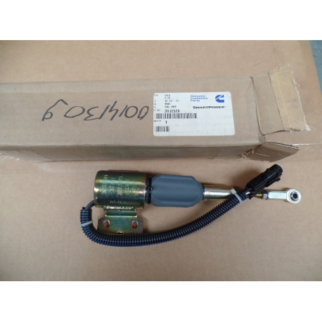 Solenoid, electrical
