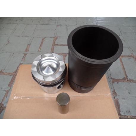 Cylinder liner, Piston, NT-855