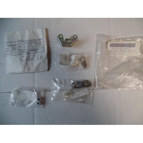 Parts kit, fuel engine