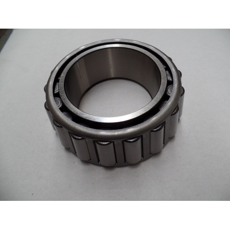 Bearing, cone and rollers