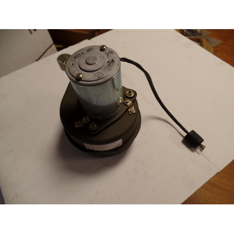 Blower, exhaust, 24V, M127 / M128A1 / M129A1