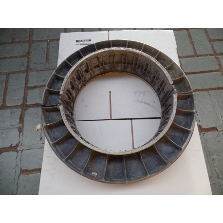 Run flat kit, insert, for tire 36x12.5x16.5