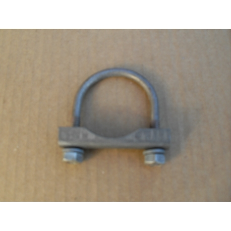 clamp u-bolt