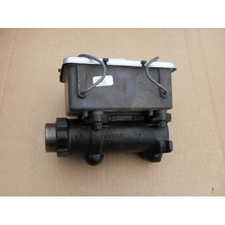 cylinder hydraulic