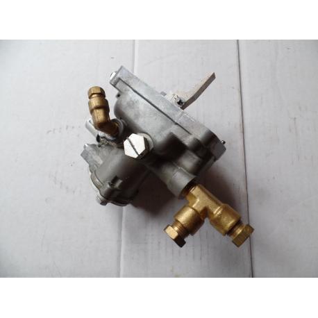 Compensator, fuel, M35A2