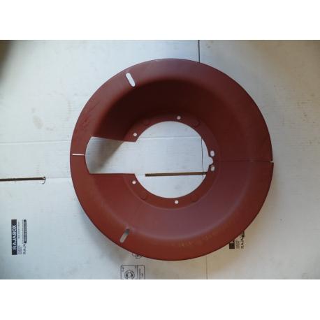 Shield, brake disc, M129A3 / M969A1